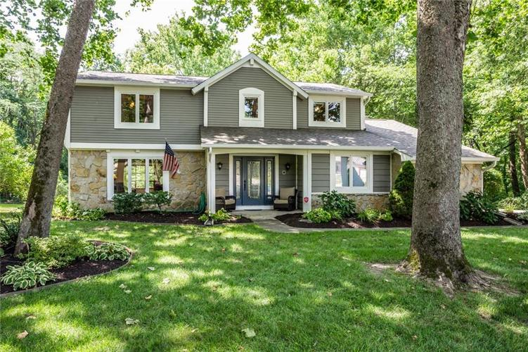 519 CANTERBURY Court Noblesville, IN 46060 | MLS 21661401 | photo 1