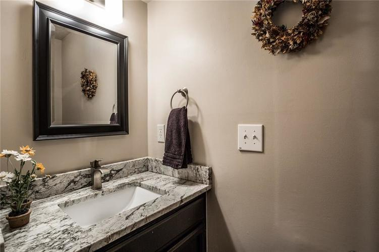 519 CANTERBURY Court Noblesville, IN 46060 | MLS 21661401 | photo 22