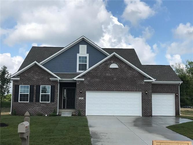 150  Blue Lace Drive Whiteland, IN 46184 | MLS 21661405
