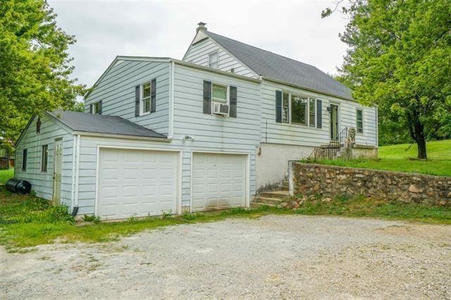 2964 W State Road 38 New Castle, IN 47362 | MLS 21661424 | photo 1