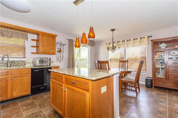 784 Runnymede Drive Greenfield, IN 46140   MLS 21661449   photo 17
