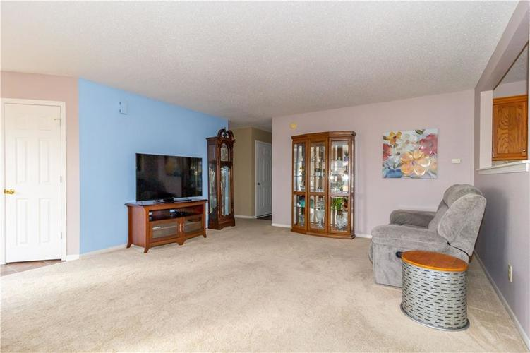 784 Runnymede Drive Greenfield, IN 46140   MLS 21661449   photo 21