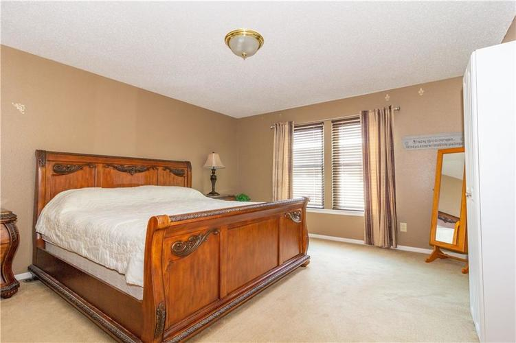 784 Runnymede Drive Greenfield, IN 46140   MLS 21661449   photo 7
