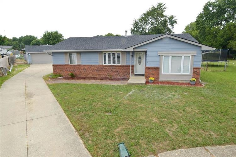 9052  Greenlee Circle Indianapolis, IN 46234 | MLS 21661459