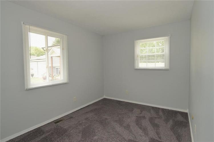 9052 Greenlee Circle Indianapolis, IN 46234 | MLS 21661459 | photo 21