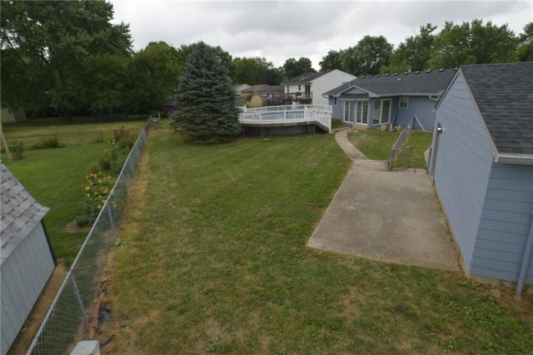 9052 Greenlee Circle Indianapolis, IN 46234 | MLS 21661459 | photo 41