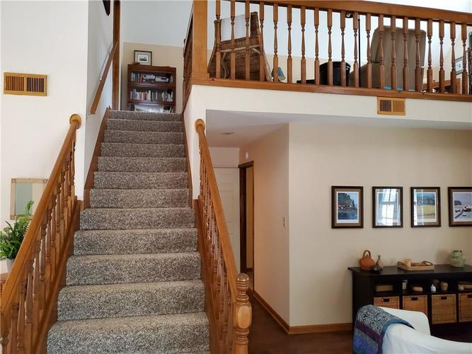 1005 Charleston Commons Drive #10 Anderson, IN 46012   MLS 21661477   photo 5