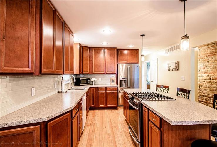 7652 Hillcrest Drive Mooresville, IN 46158   MLS 21661559   photo 10