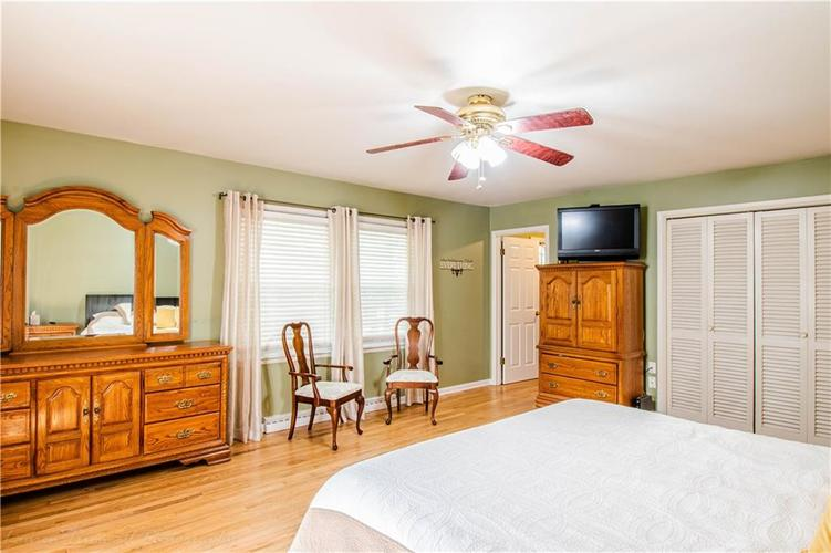 7652 Hillcrest Drive Mooresville, IN 46158   MLS 21661559   photo 11