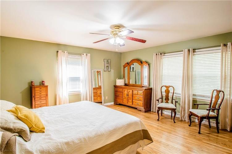 7652 Hillcrest Drive Mooresville, IN 46158   MLS 21661559   photo 12
