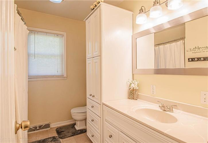 7652 Hillcrest Drive Mooresville, IN 46158   MLS 21661559   photo 13
