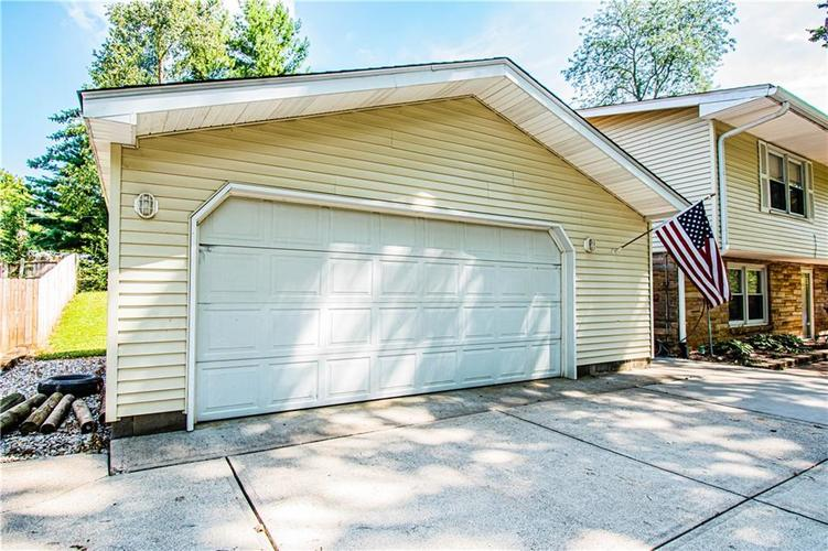 7652 Hillcrest Drive Mooresville, IN 46158   MLS 21661559   photo 25