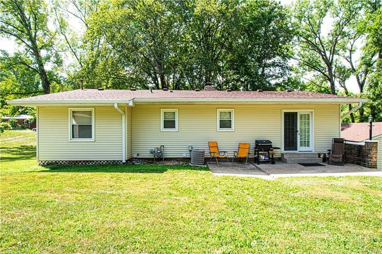 7652 Hillcrest Drive Mooresville, IN 46158   MLS 21661559   photo 26