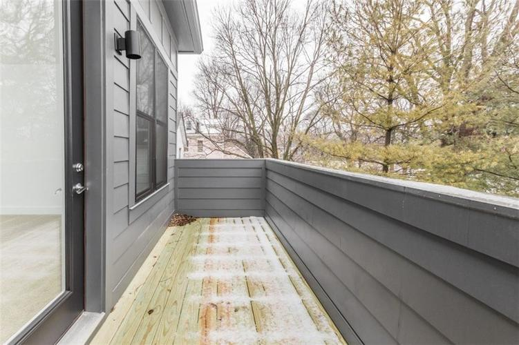 650 E 13th Street Indianapolis, IN 46204 | MLS 21661564 | photo 16