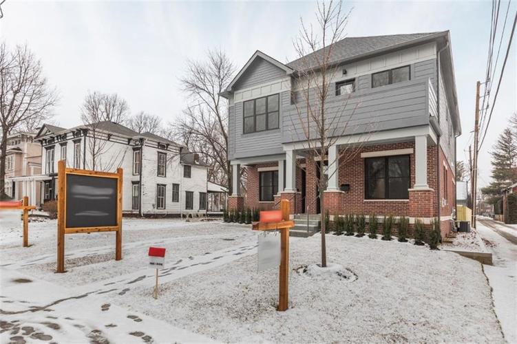 650 E 13th Street Indianapolis, IN 46204 | MLS 21661564 | photo 2