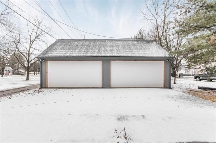 650 E 13th Street Indianapolis, IN 46204 | MLS 21661564 | photo 25