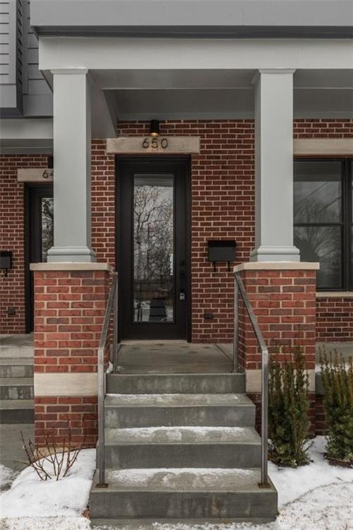 650 E 13th Street Indianapolis, IN 46204 | MLS 21661564 | photo 3