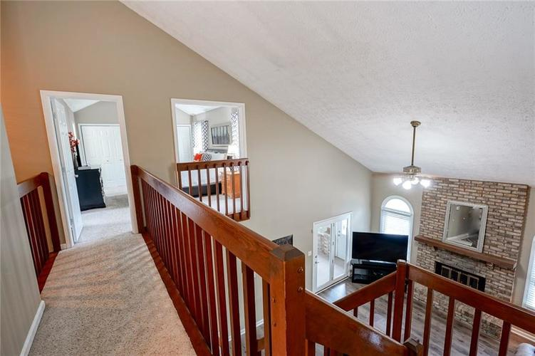 9842 Beam Ridge Drive Indianapolis, IN 46256 | MLS 21661591 | photo 21