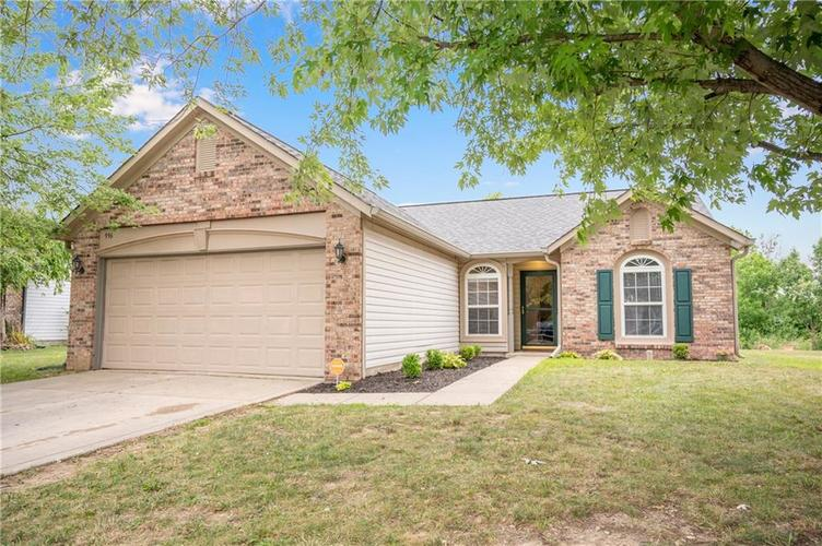 996 CANARY CREEK Drive Franklin, IN 46131   MLS 21661599   photo 1