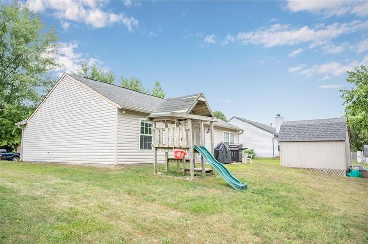 996 CANARY CREEK Drive Franklin, IN 46131   MLS 21661599   photo 3