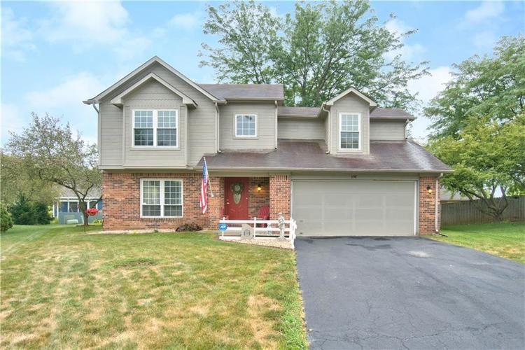 3547 N Insignia Court Indianapolis, IN 46214 | MLS 21661613
