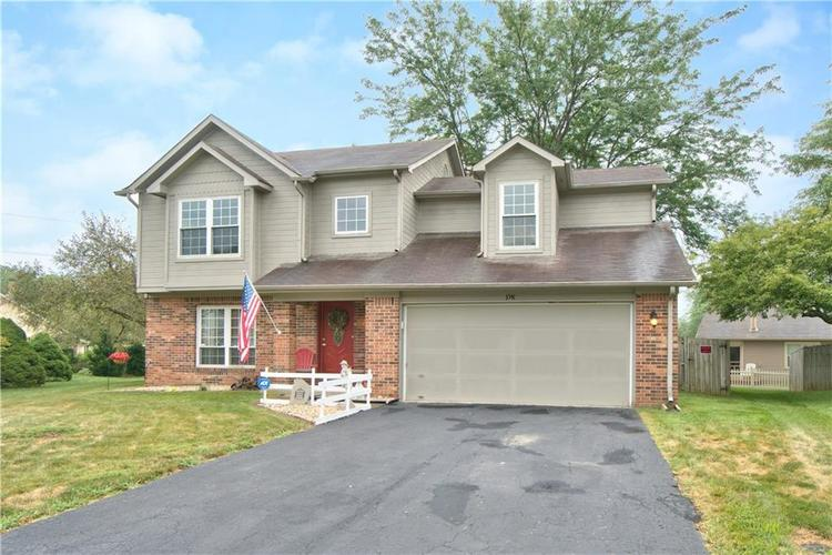 3547 N Insignia Court Indianapolis, IN 46214   MLS 21661613   photo 2
