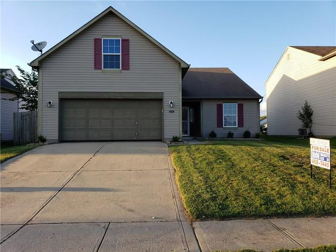 10746  Newgate Lane Indianapolis, IN 46231 | MLS 21661622