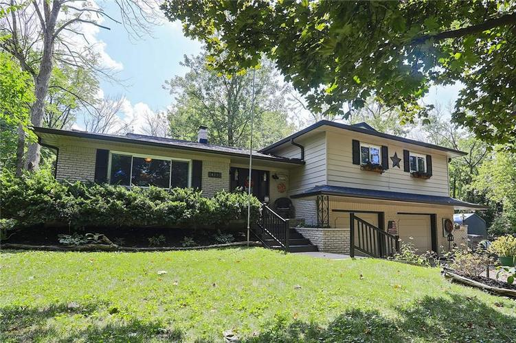 415 E STOP 13 Road Indianapolis, IN 46227 | MLS 21661631