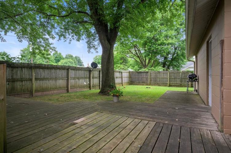 2005 S Waldemere Avenue Muncie, IN 47302 | MLS 21661651 | photo 18