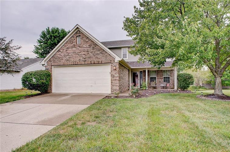 5937  Bowie Lane Indianapolis, IN 46254 | MLS 21661652