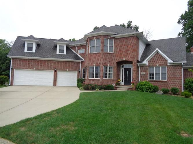 7510 SLY FOX Drive Indianapolis, IN 46237 | MLS 21661667 | photo 1