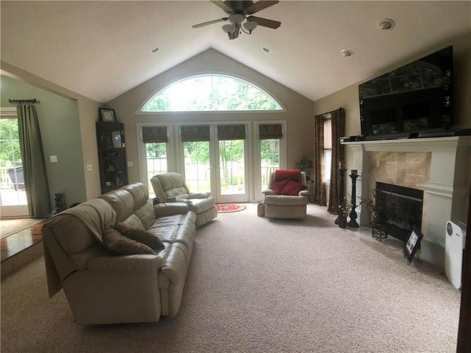 7510 SLY FOX Drive Indianapolis, IN 46237 | MLS 21661667 | photo 3