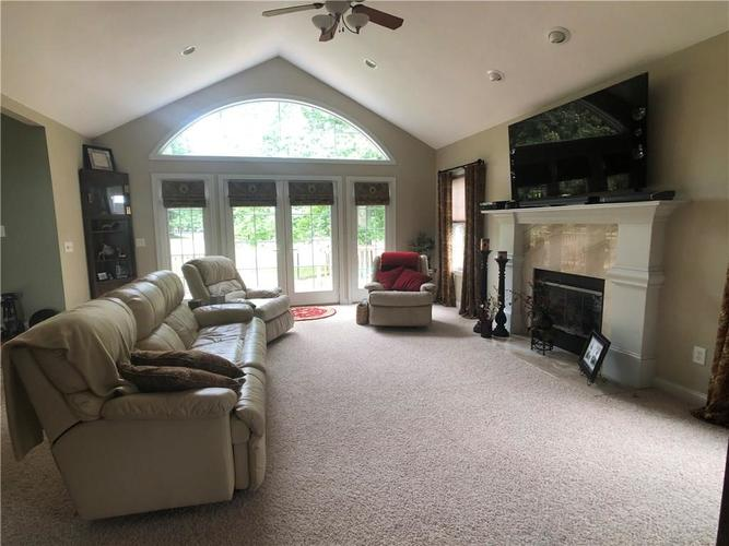 7510 SLY FOX Drive Indianapolis, IN 46237 | MLS 21661667 | photo 5