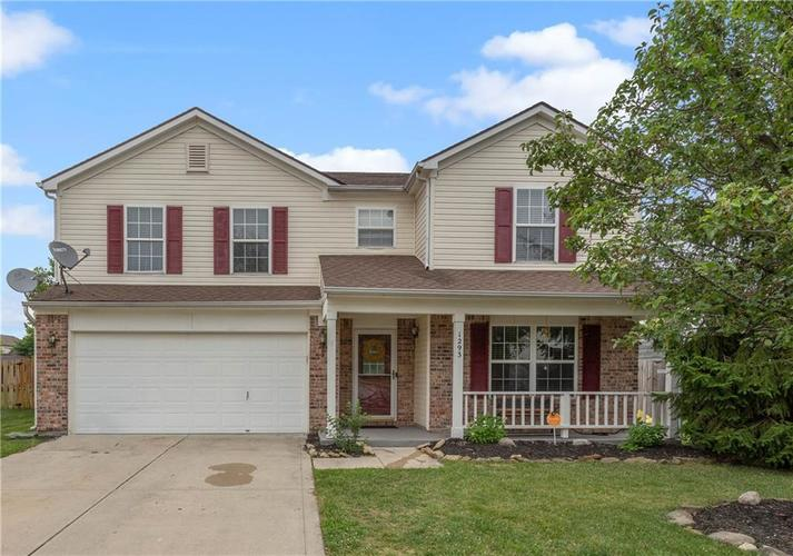 1293  RIVER RIDGE Drive Brownsburg, IN 46112 | MLS 21661668