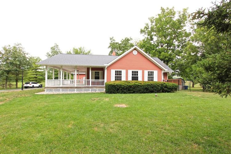 2410 S Post Road Indianapolis, IN 46239 | MLS 21661681 | photo 1