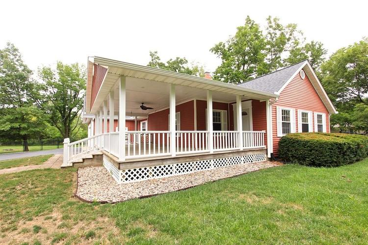 2410 S Post Road Indianapolis, IN 46239 | MLS 21661681 | photo 4