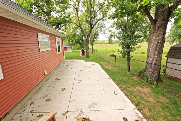 2410 S Post Road Indianapolis, IN 46239 | MLS 21661681 | photo 40