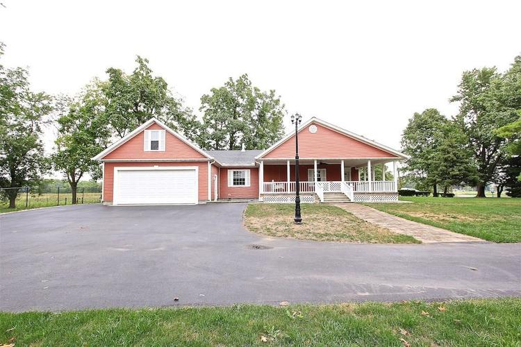 2410 S Post Road Indianapolis, IN 46239 | MLS 21661681 | photo 5