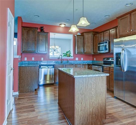 13255 Minden Drive Fishers, IN 46037 | MLS 21661684 | photo 11