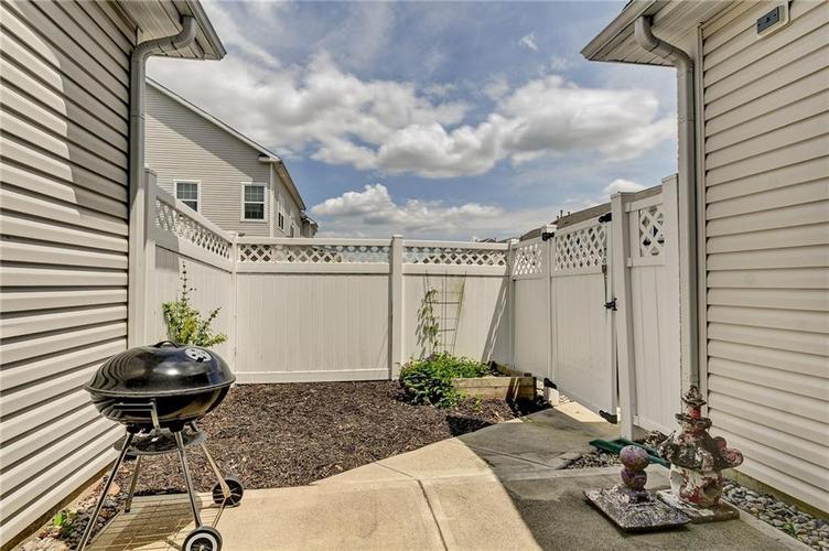 13255 Minden Drive Fishers, IN 46037 | MLS 21661684 | photo 22