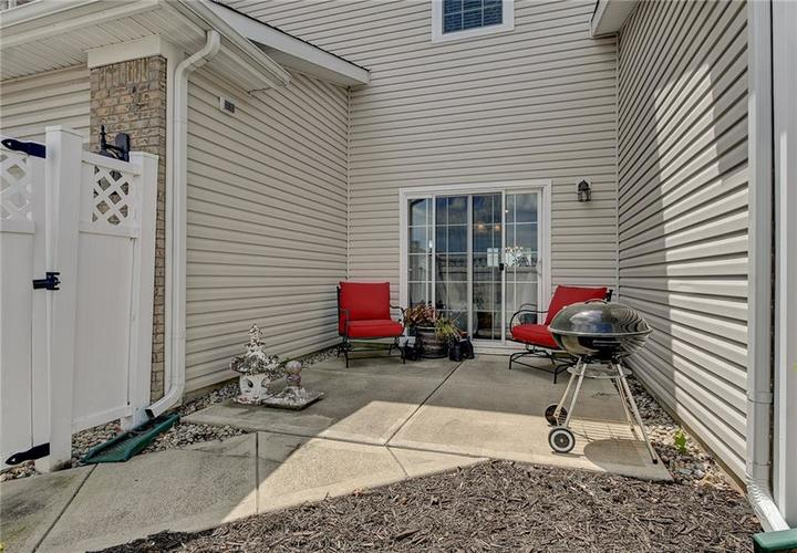 13255 Minden Drive Fishers, IN 46037 | MLS 21661684 | photo 23