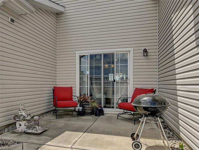 13255 Minden Drive Fishers, IN 46037 | MLS 21661684 | photo 24