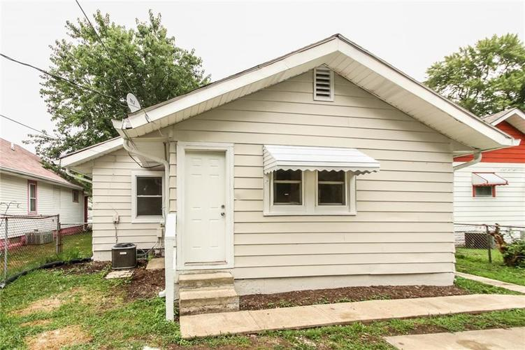 4116 Graceland Avenue Indianapolis, IN 46208 | MLS 21661716 | photo 21