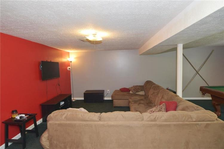 15 Melody Court Beech Grove, IN 46107 | MLS 21661727 | photo 27
