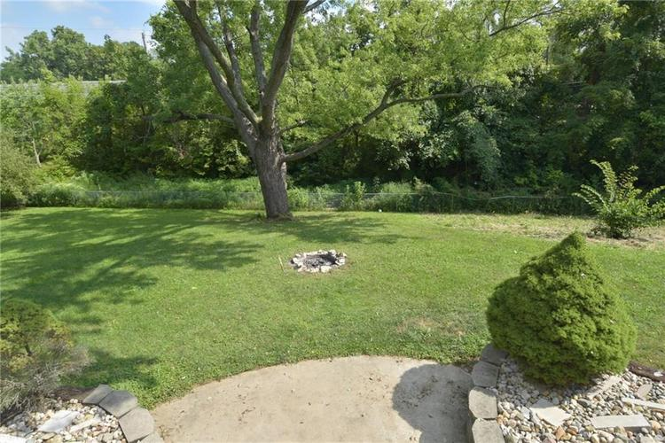 15 Melody Court Beech Grove, IN 46107 | MLS 21661727 | photo 40