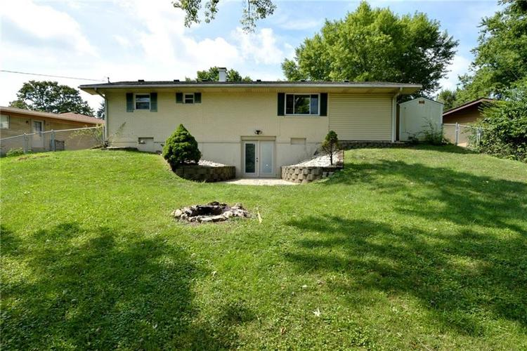 15 Melody Court Beech Grove, IN 46107 | MLS 21661727 | photo 41