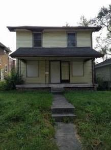 21 S Euclid Avenue Indianapolis, IN 46201 | MLS 21661742 | photo 1