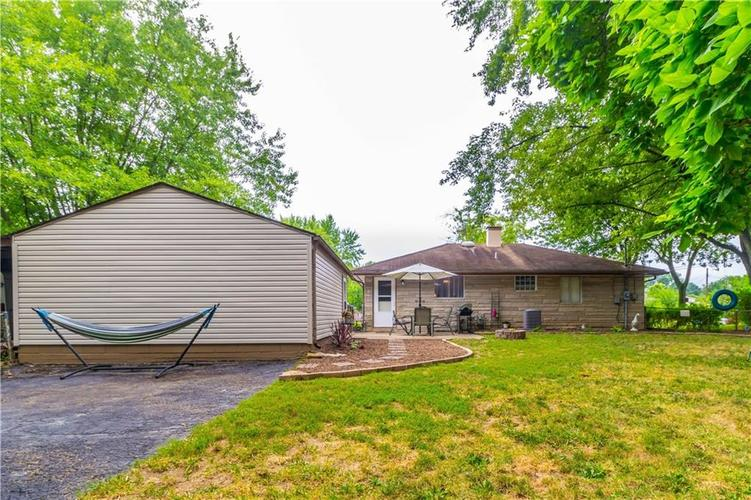 4732 Norcroft Drive Indianapolis, IN 46221 | MLS 21661760 | photo 30
