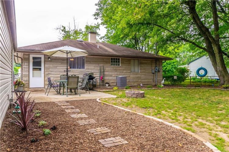 4732 Norcroft Drive Indianapolis, IN 46221 | MLS 21661760 | photo 33