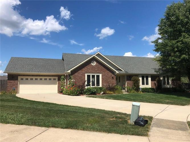 10 SYCAMORE Court Brownsburg, IN 46112   MLS 21661783   photo 1
